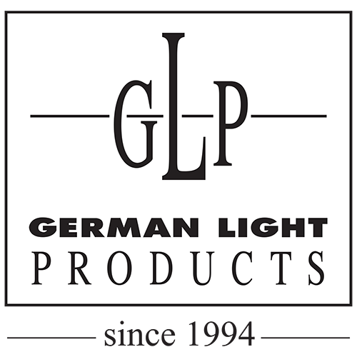 GLP German light products pro lys lamper moving head