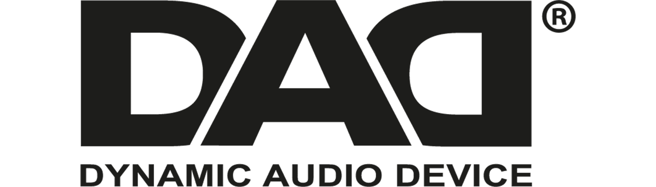 DAD Dynamic Audio Device højttalere forstærkere