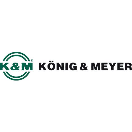 K&M König und Meyer König & Meyer højttalerstativer mikrofonstativer stativer