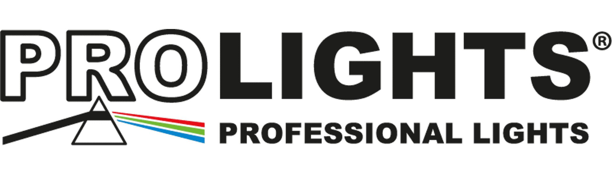 Prolights lamper lys moving heads